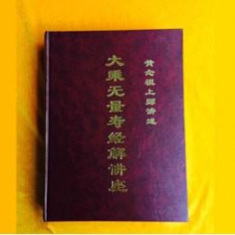 《大乘无量寿经解讲座》电子书PDF版